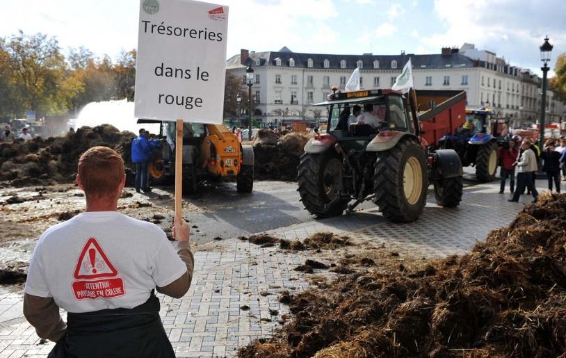 farmer France