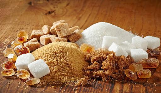 sugar import